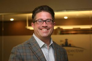 Ryan Novaczyk, Named to 50 for Next 50 by LeadingAge Minnesota