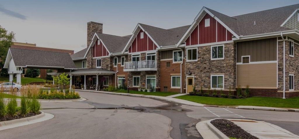 Retirement Properties to Rent