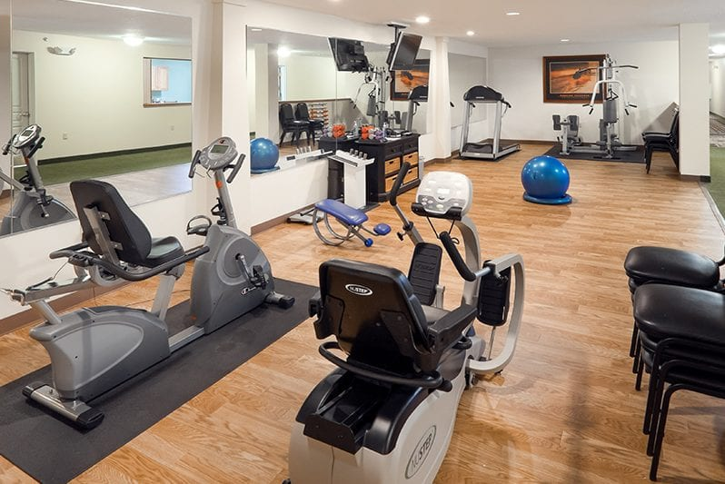 New Perspective Mankato Fitness Center