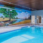 New Perspective Senior Living Pool