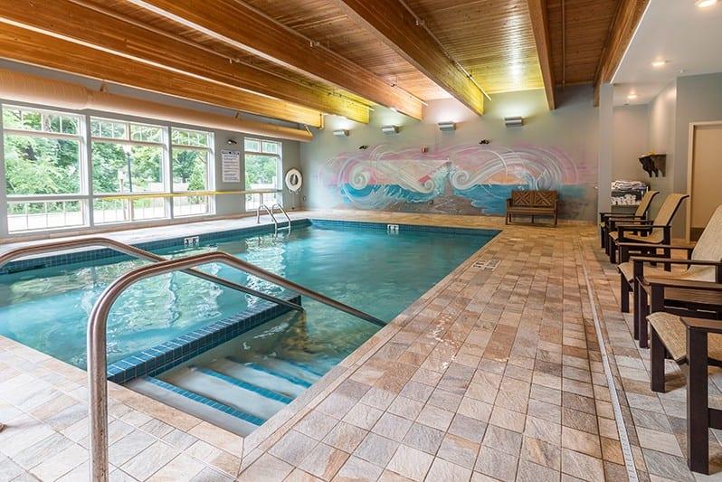 New Perspective Sun Prairie Swimming Pool