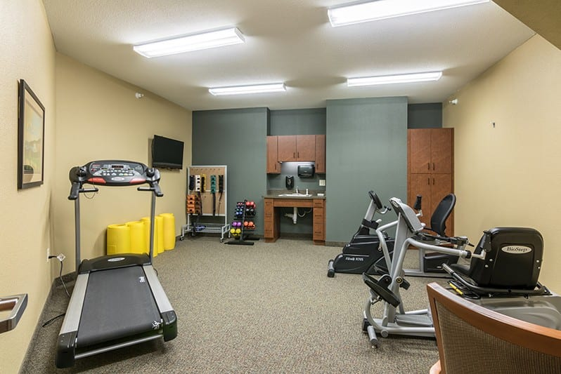 New Perspective Woodbury Fitness Center