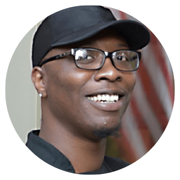 Jamal Boone-Woods Headshot