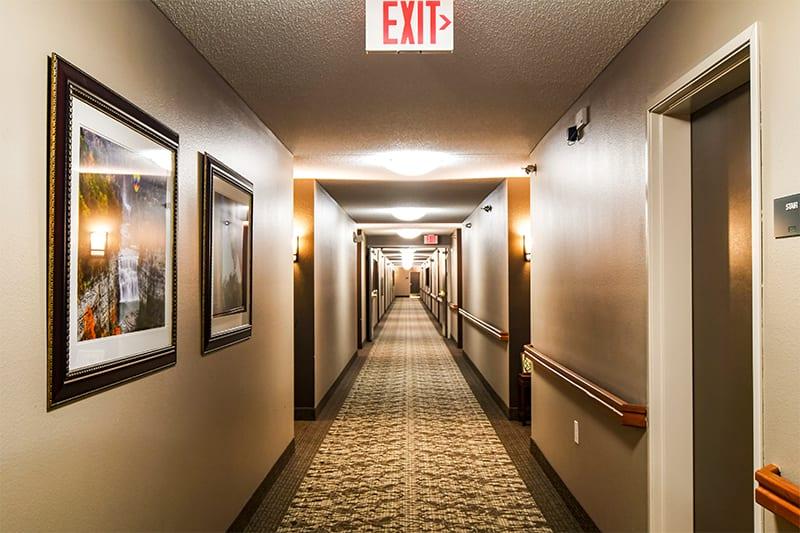 Independent Senior Apartments